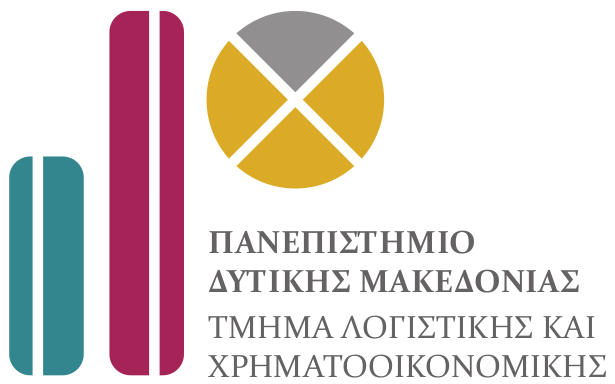 Department of Accounting and Finance | University of Western Macedonia